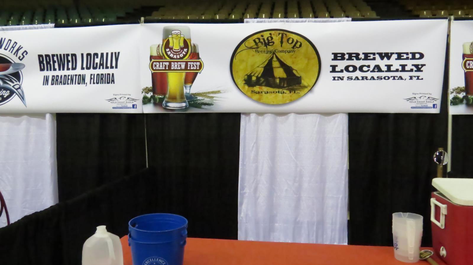 Craft Beer Sarasota